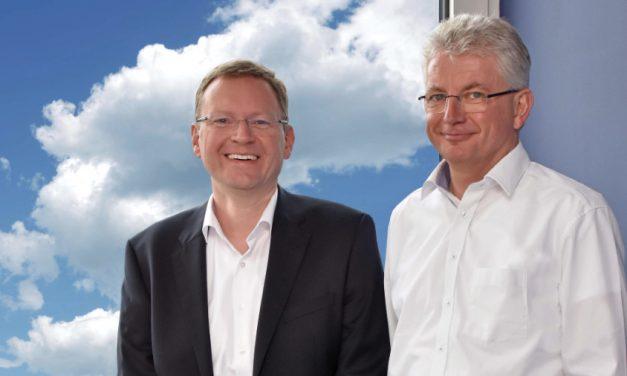 DocuWare Cloud ist weiterhin der Motor des Erfolgs