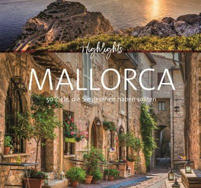 Buch-Empfehlung: Highlights Mallorca
