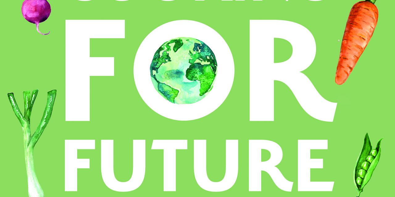 Buchtipp: Cooking for Future